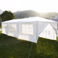 Wholesale 10 x30 Canopy Party Outdoor Wedding Tent Heavy duty Gazebo Pavilion Cater Events AP2013WH