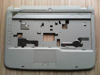 acer laptop shell - New and Original Silver Laptop Rest C Shell For ACER Aspire G