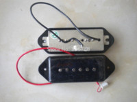 acoustic guitar cover - Guitar Parts Humbucker Pickups Singal Coil PVC Cover pickups electric guitar pickup acoustic guitar pickup acoustic guitar