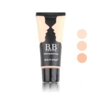 Wholesale 3colors BB Cream Make Up Base Foundation Bright amp Smooth Whitening Moisturizing ml cream shadow cream face cream face