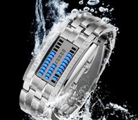 Wholesale 2016 NEW FASHION SKMEI DIGITAL LED ELECTRONIC WATCHES LUMINOUS CALENDAR MONTH SHOW METERS LIFE WATERPROOF