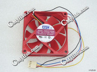 avc fans - AVC DSSC0715R2M P004 DC12V A CM MM X70X20MM pin Cooling Fan