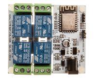 Main Board arduino compatible - LinkNode R4 Arduino compatible WiFi relay controller for pcduino arduino