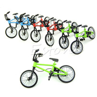 Wholesale New Functional Finger Mountain Bike BMX Fixie Bicycle Boy Toy Creative Game Gift
