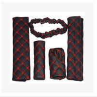 Wholesale Supply South Korea Set Red Wine Series Five Sets Of Hand Brake Sets Etc Exquisite Fashion
