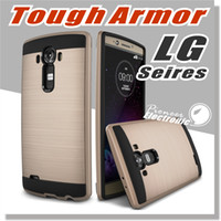 apple protection iphone - V erus For LG Stylo Case Tough Armor LG G5 G4 G3 Stylus cases Verge Military Grade Protection Slim Fit Cover for LG G4 Stylus V10 K10