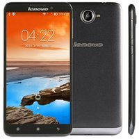 Wholesale Lenovo S939 MTK6592 inch Octa Core GHz x720 GB RAM GB ROM MP Celular Android G WCDMA Smartphone