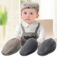 baby beret black - Children Caps Boys Caps Kids Hats Fashion Beanie Hat Caps Child Caps Hats Baby Hat Kids Cap Baby Boy Hats Infant Berets Lovekiss C25132