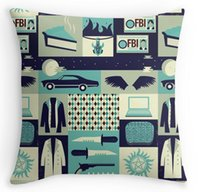 art son - Hot Funny Carry on my wayward son Square Zippered Throw Pillows Decorative Pillowcase Twin Sides Art