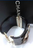 Wholesale Hot sell Fashion Bracelets Bangles for women Wide High Quality Acrylic Bracelet Bangle Jewelry