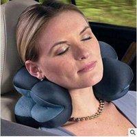 amazing cushions - 7 Colors Comfortable Total Pillow Amazing Versatile Neck Massage Plum Flower Pillow Plum Flower Cushion LJJC5170