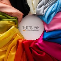 Wholesale 2016 High quality silk real silk long scarf plain scarves shawls for women cm candy color silk scarves