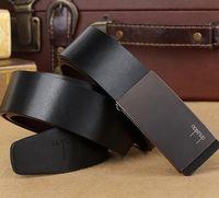 Wholesale 2016 New fashion Leather Brand Belts For Men Mens Belts Luxury designer belts men high quality Cinturones Hombre