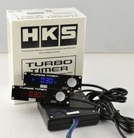 Wholesale car accessary OEM quality Universal HKS Auto Turbo Timer NA Turbo Digital LED Display