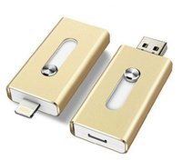best storage drives - The best iPhone iPad USB flash drives with Lightning connectors External Storage Memory for iPhone iPad
