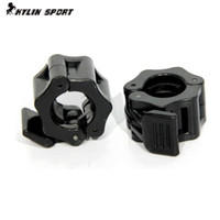 Wholesale mm dumbbell bar plastic cord lock a pair of open model circlip clip