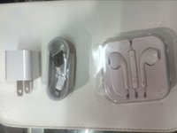 Wholesale For Apple iPhone charger headset clearance special promotions Apple to Apple P can use Clearance special promotions