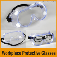 Wholesale 3M Workplace Protective Glasses Safety Goggles Eyes Protection Clear Protective Glasses for Industrial Lab Work