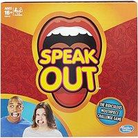 Wholesale card against Speak Out Game new hot SPEAK OUT game KTV party newest best selling toy with