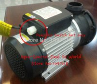 Wholesale Spa Hot Tub Bath Pump Blower Air Switch for China LX pump air switch pump stone