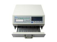 Wholesale QS Desktop Automatic BGA SMT QS5100 lead free Reflow Wave Oven