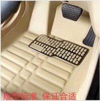 Wholesale The Ottomans surrounded by large manufacturers selling special car car car mat mat indentation
