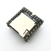 Wholesale DFPlayer Mini M P Player Module For Arduino