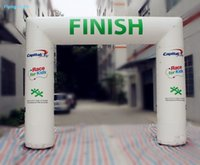 arch advertising - Advertising Many Kinds of Inflatable Arch with Printing for Outdoor