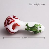 beautiful graphic - Frog Apparatus Graphic Glass pipes glass dry pipe glass smoking pipes hand pipes With Beautiful Design