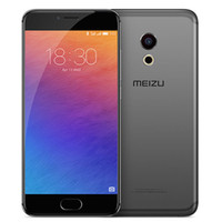 amoled touch screen - 5 inch P AMOLED MEIZU PRO Core Helio X25 GB GB G LTE MP Camera Fingerprint Scanner mCharge Fast Charge Smartphone