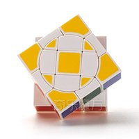 Wholesale New Brand YONGJUN Cube Puzzle Speed Classic Toy Learning Education Special Toys Kids Gift