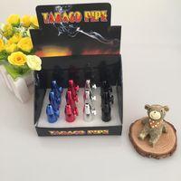 Cheap grinder gift Best smoking pipe
