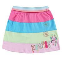 Wholesale Baby kids clothing short skirt shorts Girl shots school Clothing Leisure clothing Vacation