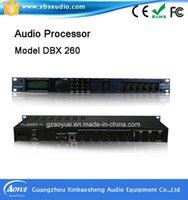 Wholesale DriveRack Processor Audio System Digital Signal Processor DBX Complete Equalization and Loudspeaker Control System
