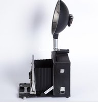 art craft camera - 1947 pacemaker Speed Graphics camera model studio props old camera model hot sale arts and crafts