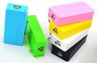 backup battery usb mah - Mobile charger power bank mah perfume section portable USB backup battery charger For iPhone HTC samsung power banks