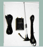 Wholesale 100KHz GHz Full Band UV HF RTL SDR USB Tuner Receiver R820T Ham Radio radio usb tuner tuner iphone