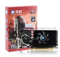 Wholesale Ming Movies R5 GD3 Premium Edition MHZ G BIT graphics card