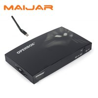 air satellite receivers - factory direct selling original openbox V8S dvb s2 free to air hd digital satellite receiver good use