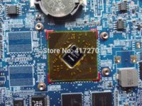 Wholesale for HP DV6 DV6T B DV6 Laptop motherboard HM65 DUO U2 UMA fully tested