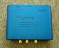 Wholesale XiangSheng bit KHz mini USB DAC HIFI EXQUIS TE7022 decoder Coaxial RCA headphone amplifier Amplifier Cheap Amplifier