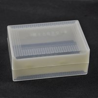 Wholesale beekeeping tools comb honey box honey cassette for sale g g plastic honey storage box comb honey box honey cassette from China