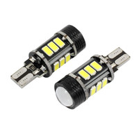 accord projector - indicator instrument car led T15 led xenon White SMD cree LED Projector reverse Turning Light