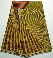 batik fabric sale - VH111 Hot sale painting lines pattern hollandais batik wax African wax fabric for clothing yards pc