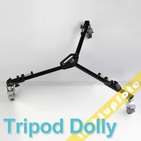 aluminum dolly - Inno fast shipping high quality Universal Folding Tripod Dolly with Handle Heavy Duty WT PTA3 hot sale