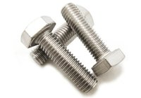 Wholesale 316 stainless steel six angle screw bolt screw M6