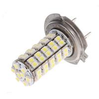 Wholesale H7 Fog Lights LED High Lumen V LED Car Auto Light Lamp Brightness Car Fog Lamp H7 Bulb Light