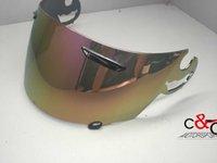 arai quantum black - arai helmet visor Fit Model RR5 QUANTUM J ASTRO IQ RAPIDE IR Visor
