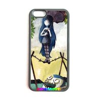 adventure time cover - New Adventure Time Haunted DIY Printing Pattern Design Soft TPU Smartphone Phone Case Cover For iphone s And s Plus