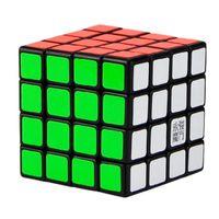 Wholesale Yongjun MoYu Yusu x4x4 mm Magic Cube Speed Puzzle Cubes Kids Toys Educational Toy